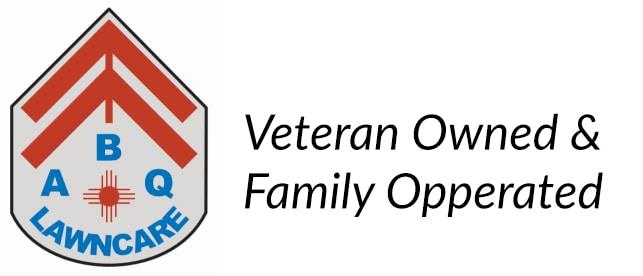 ABQ Lawn Care Logo